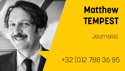 Matthew Tempest