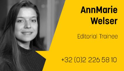 AnnMarie Welser