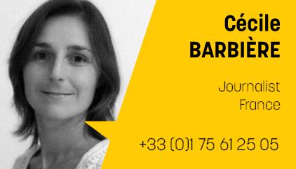 Cécile Barbière