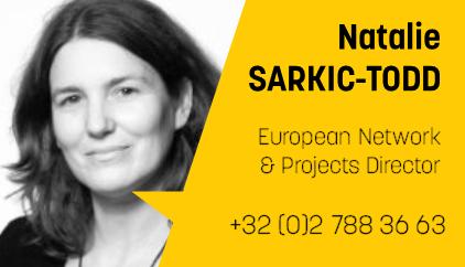 Natalie Sarkic-Todd