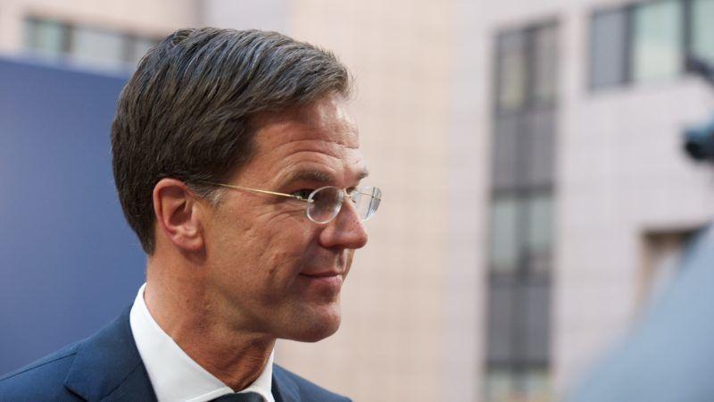 Dutch government bars Cavusoglu plane from landing in the Netherlands class=