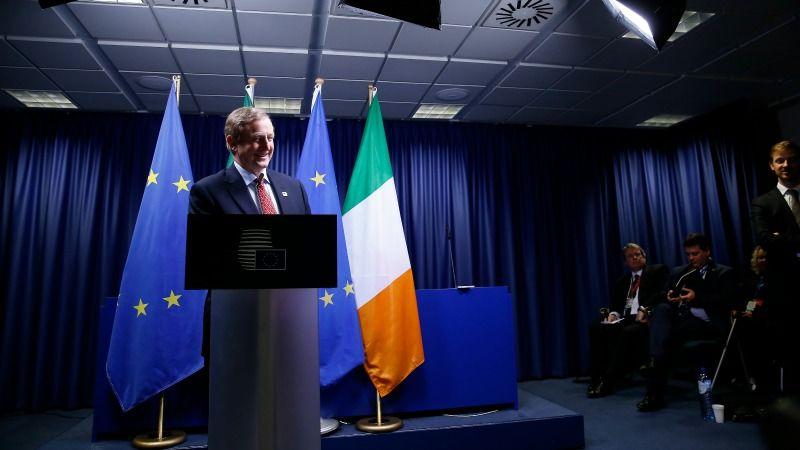 Number of British Citizens Seeking Irish Passports Increases By Two-Thirds