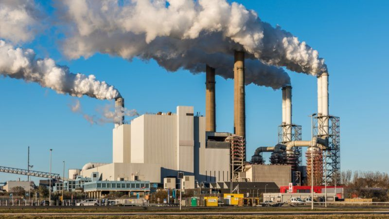 New Eu Rules For Lower Power Plant Emissions Take Effect