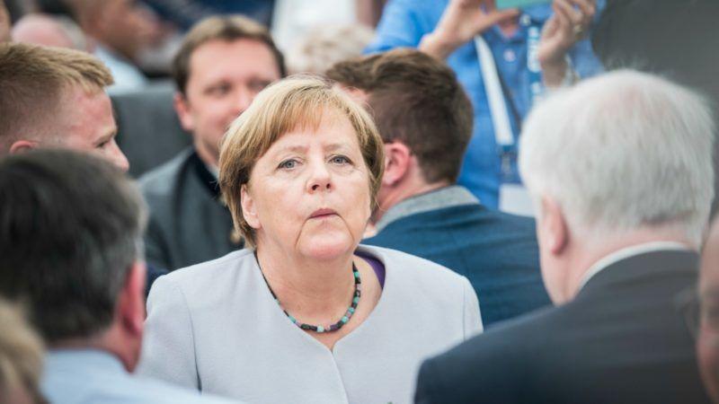 'Atlanticist' Merkel being honest with US