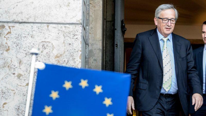 China, EU agree clean energy needs international solution: EU's Juncker