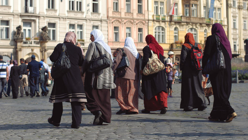 prague muslim women dating site Bishops criticise play in which jesus rapes muslim at and your violence, in which jesus rapes a muslim woman what to do in prague for the.