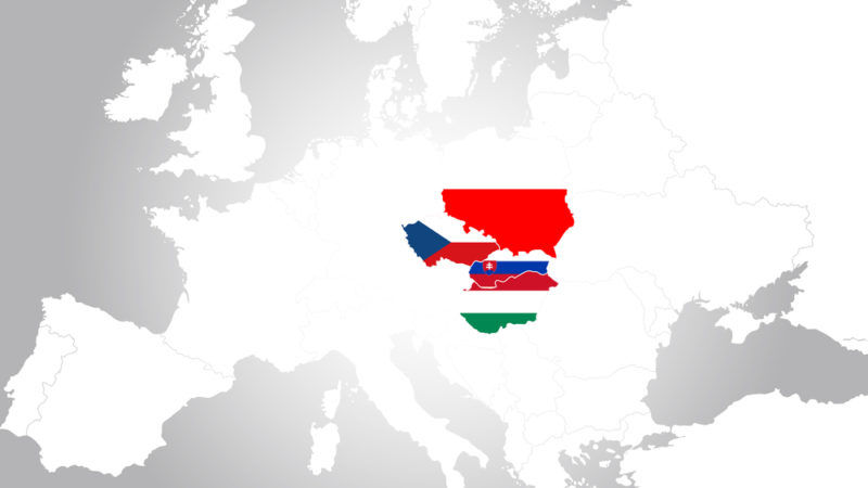 The Visegrad Group (consisting of the Czech Republic, Hungary, Poland, and Slovakia) has struggled with the image of being the EU'strouble-maker