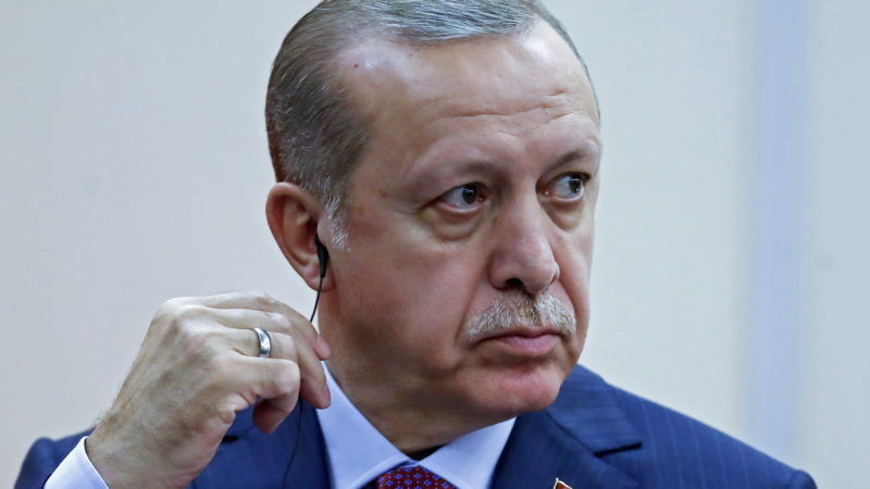 Turkish gold trader implicates Erdogan in Iran money laundering