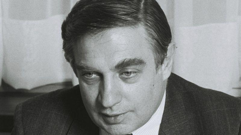 Former BP chief Peter Sutherland dies at 71