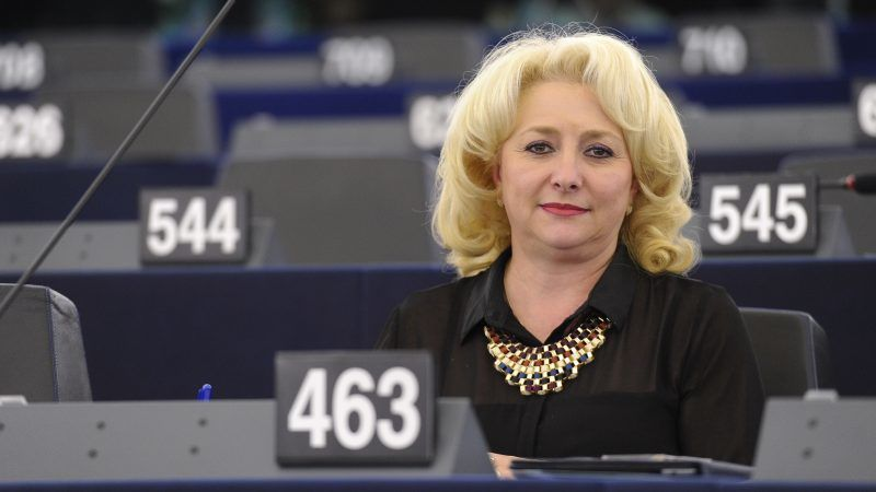 Romania's president endorses Viorica Dancila as new PM